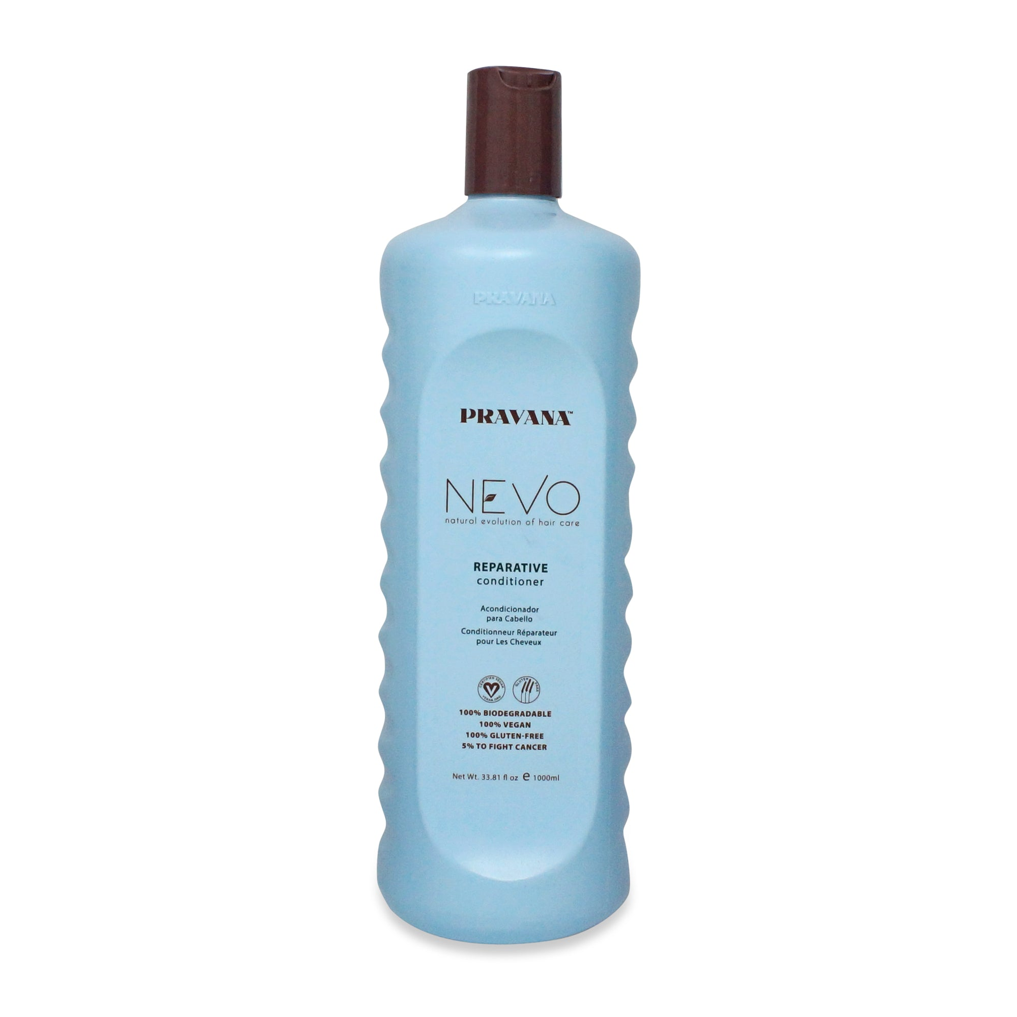 PRAVANA ~ NEVO REPARATIVE CONDITIONER ~ LITER