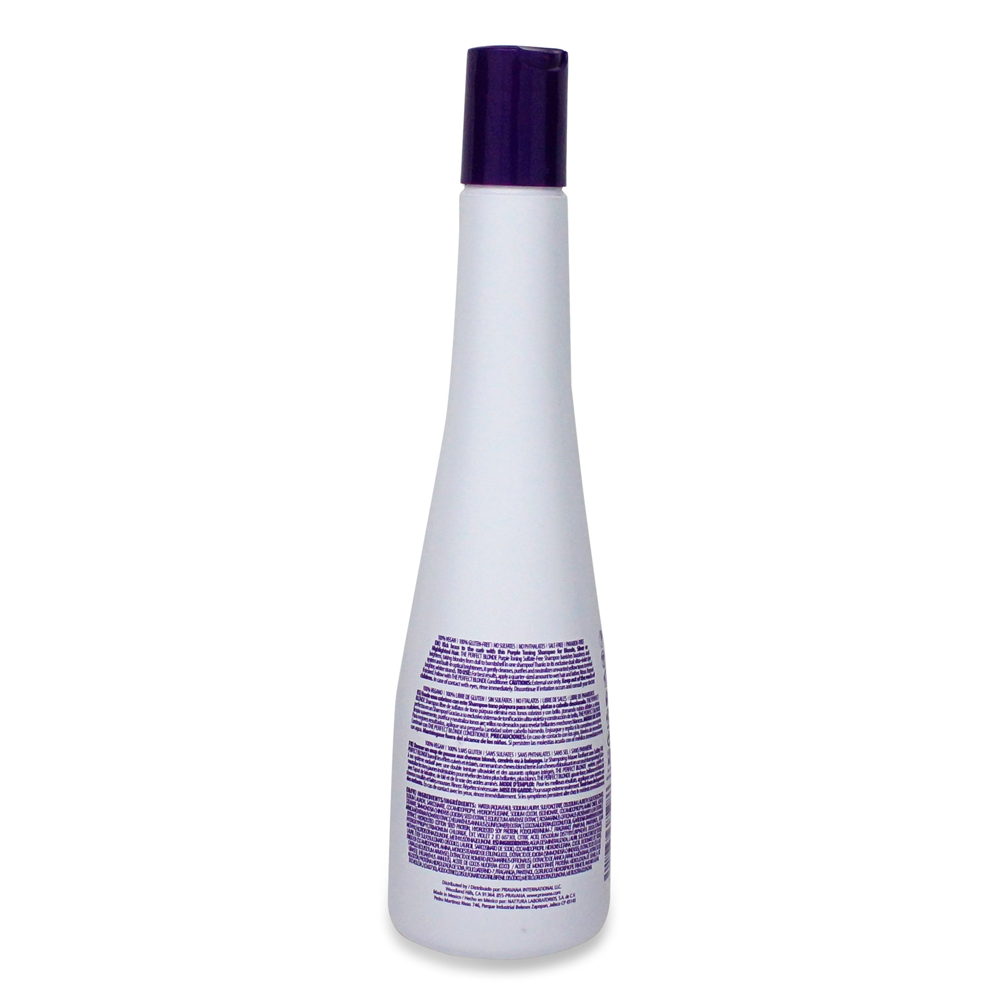 PRAVANA The Perfect Blonde Shampoo 10.1 Oz