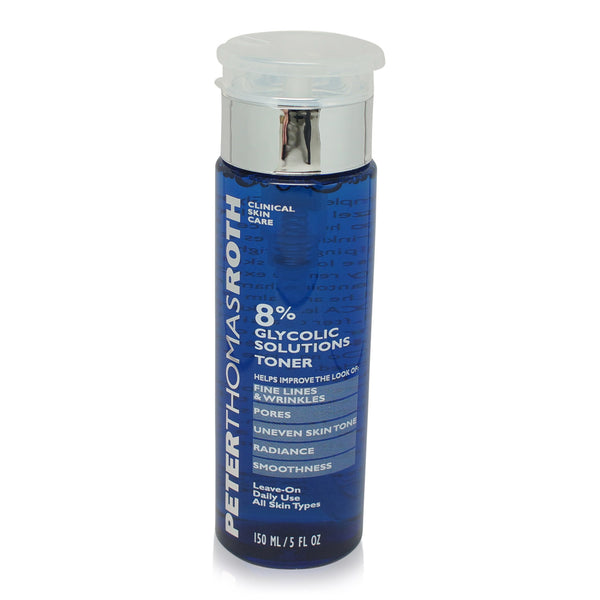Glycolic Solutions Toner by Peter Thomas Roth #12