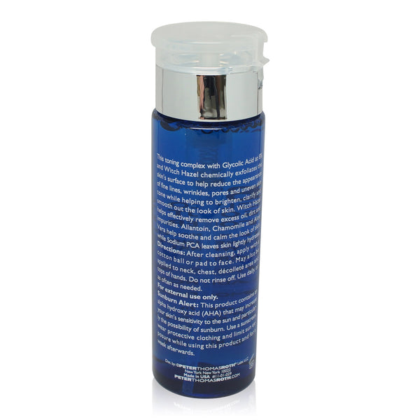 Glycolic Solutions Toner by Peter Thomas Roth #19