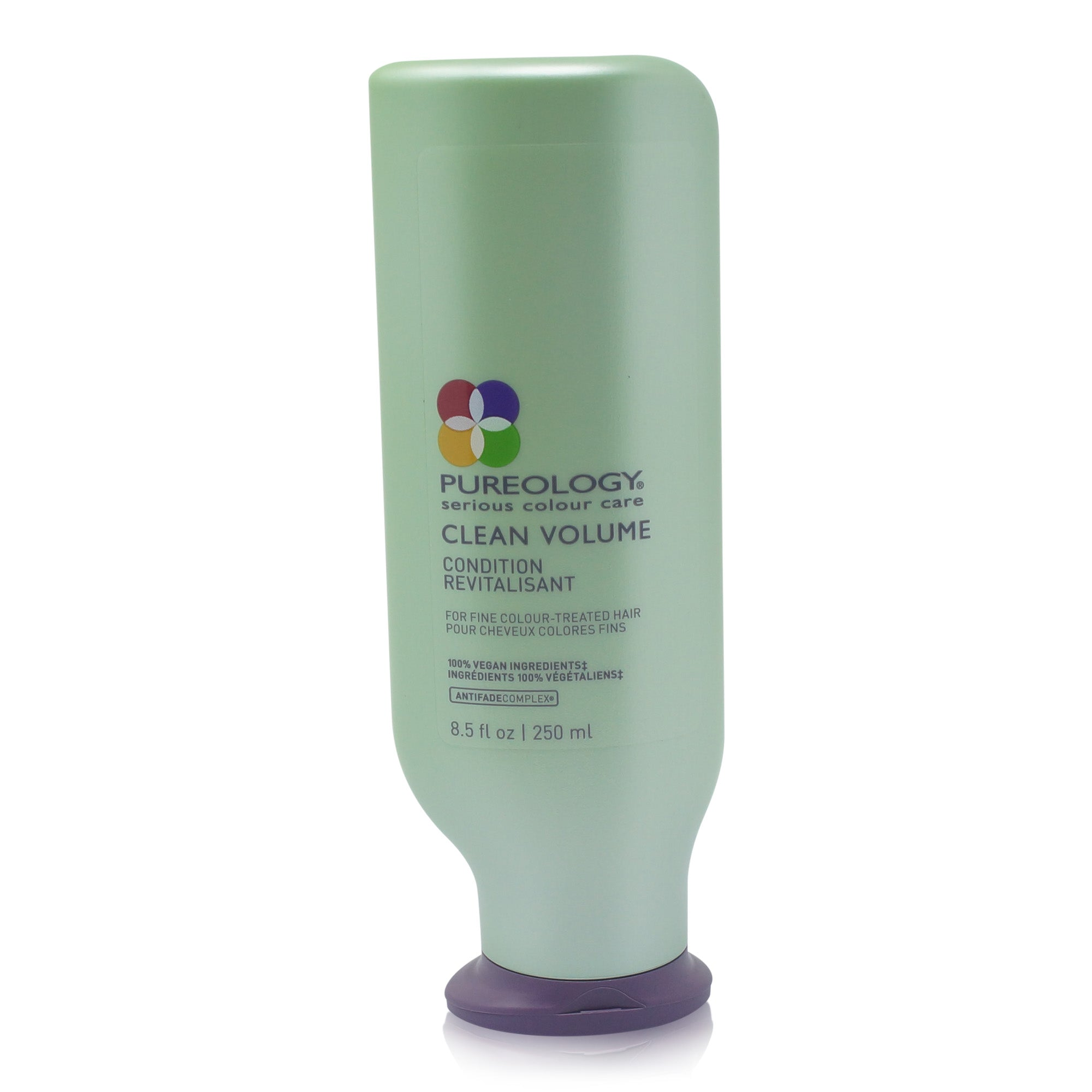 PUREOLOGY ~ CLEAN VOLUME CONDITIONER ~ 250ML
