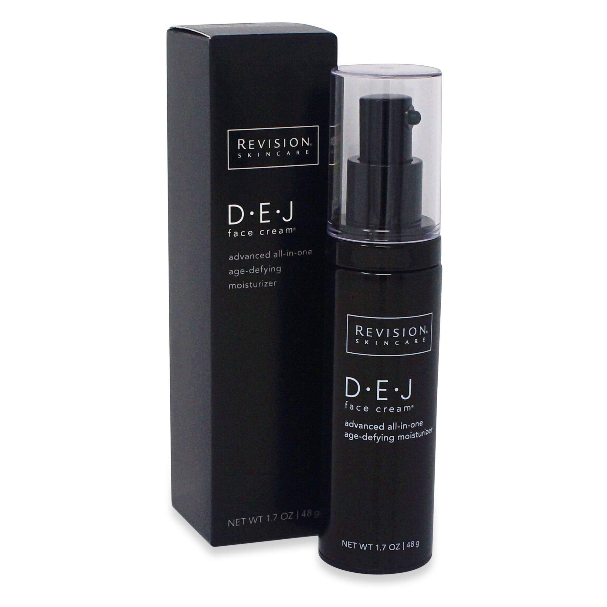 REVISION ~ DEJ FACE CREAM ~ 1.7 OZ W/PUMP