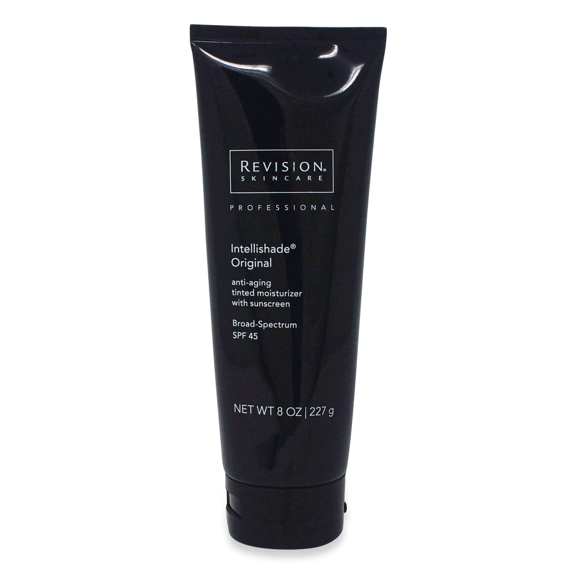 REVISION ~ INTELLISHADE ORIGINAL SPF 45 ~ 8 OZ TUBE