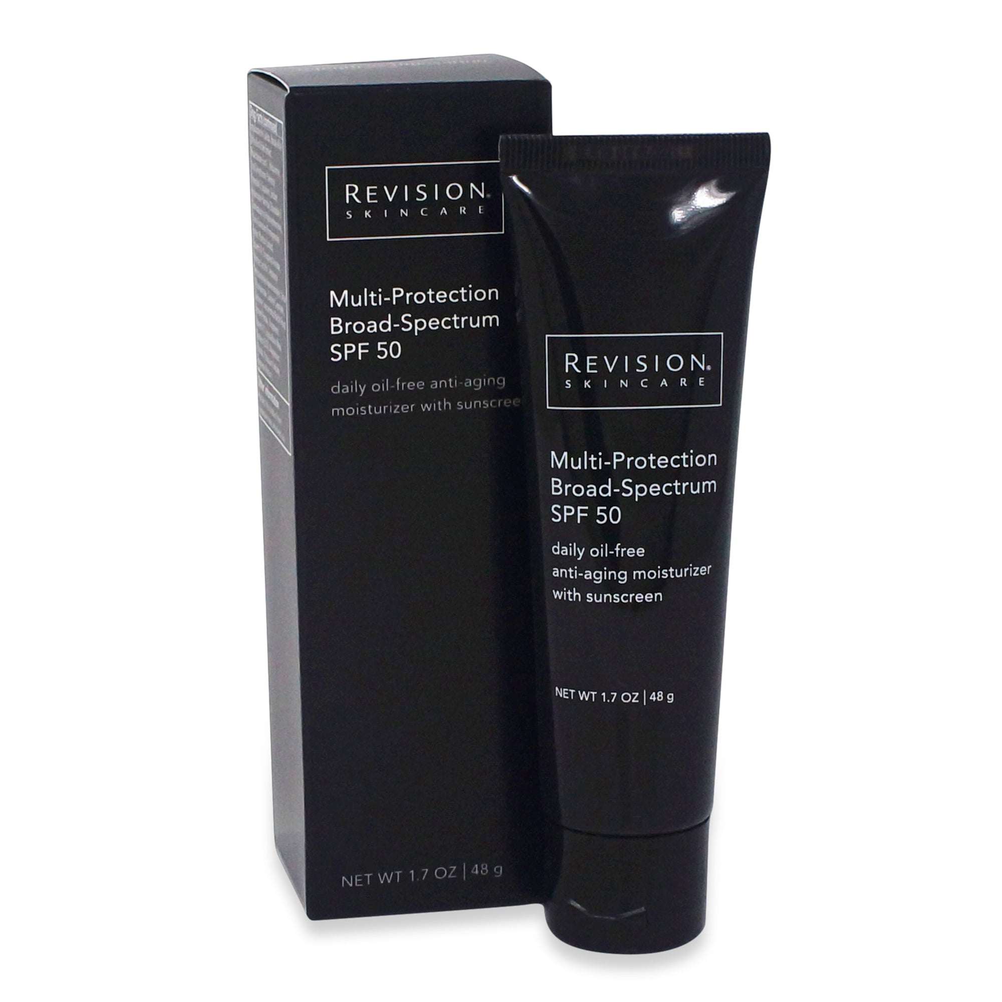 REVISION ~ MULTI-PROTECTION SPF 50 ~ 1.7 OZ TUBE