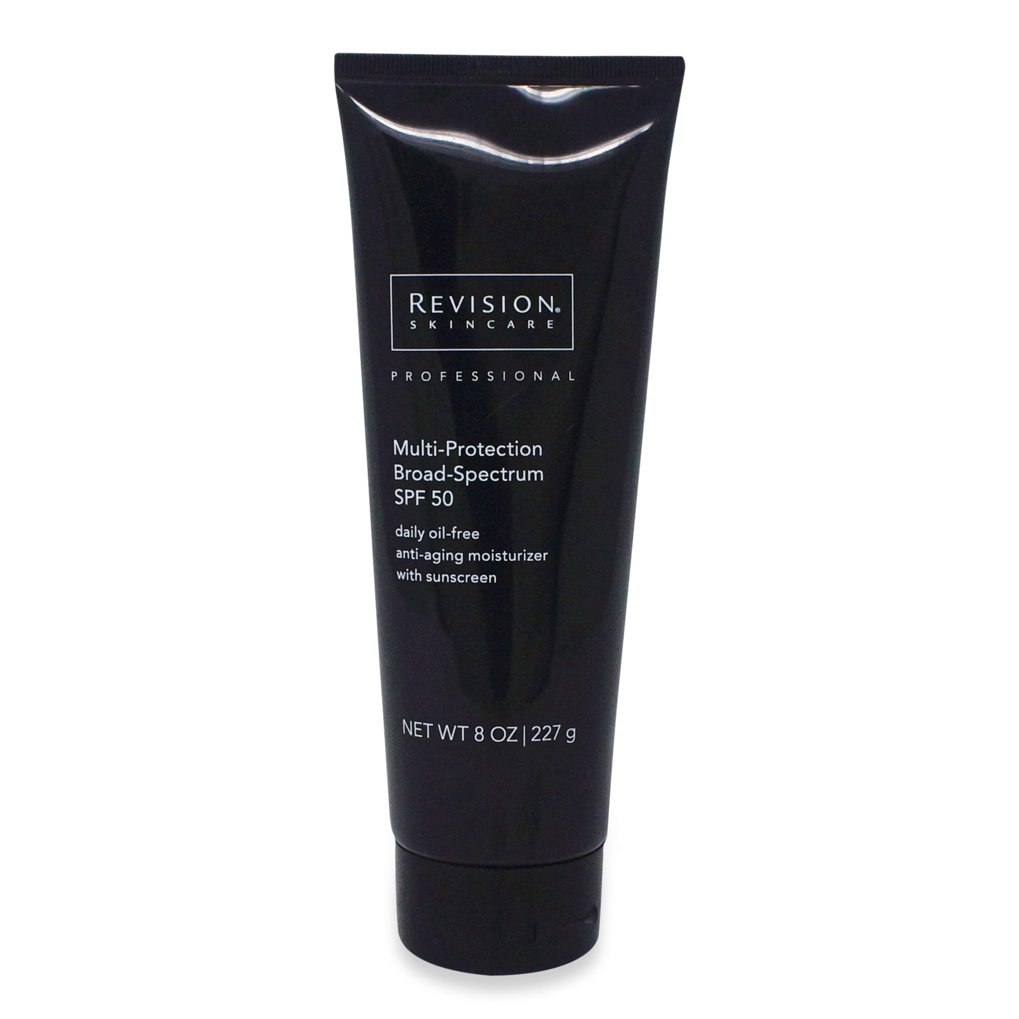 REVISION ~ MULTI-PROTECTION SPF 50 ~ 8 OZ TUBE