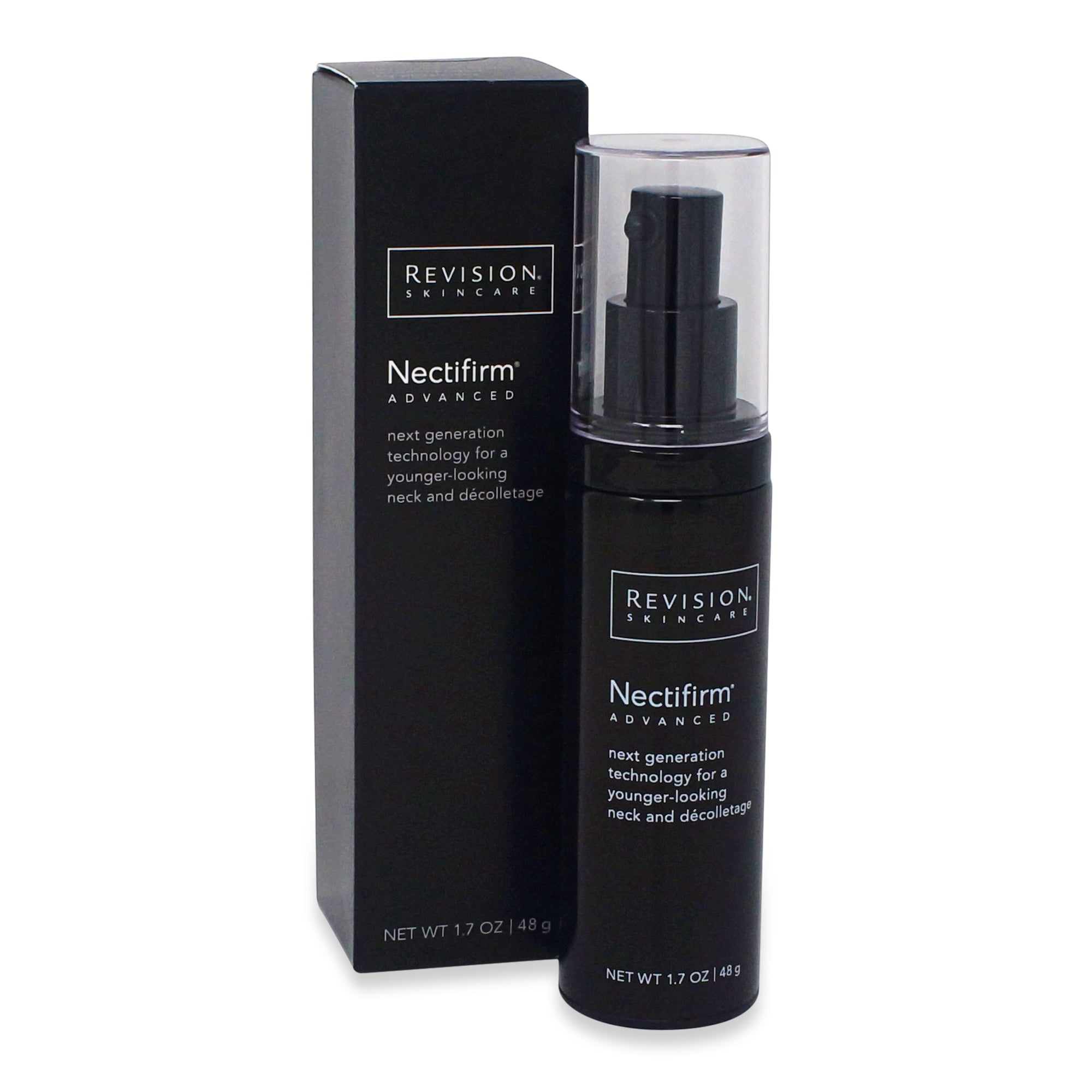 REVISION ~ NECTIFIRM ADVANCED ~ 1.7 OZ W/PUMP