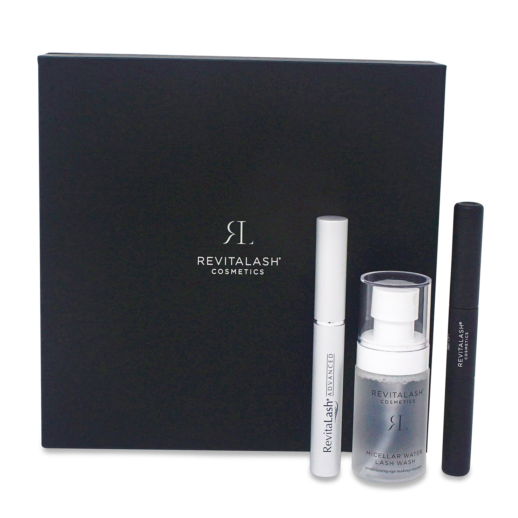 REVITALASH ~ LASH PERFECT GIFT COLLECTION ~ 3PCS