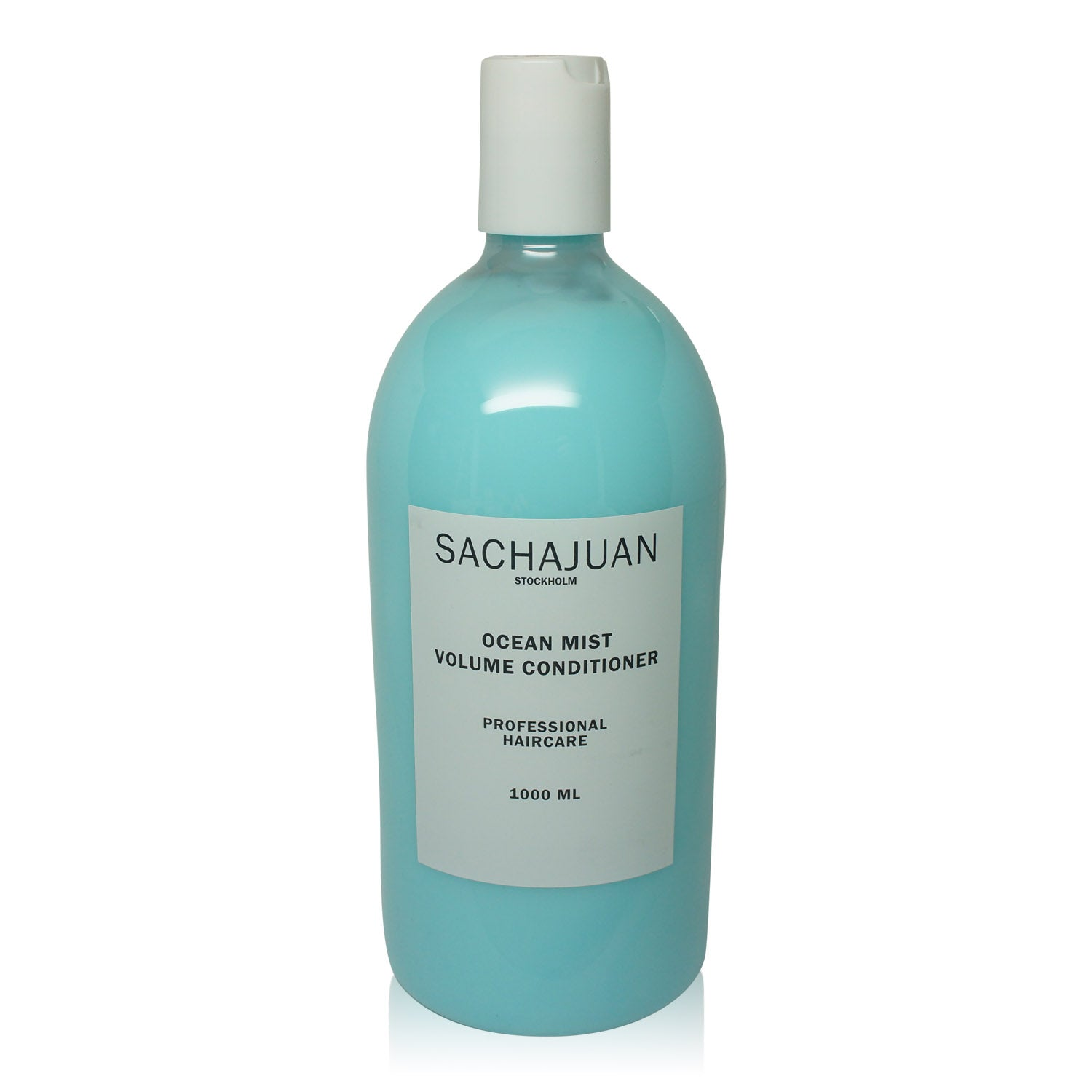 SACHAJUAN ~ OCEAN MIST VOLUME CONDITIONER ~ 1000 ML