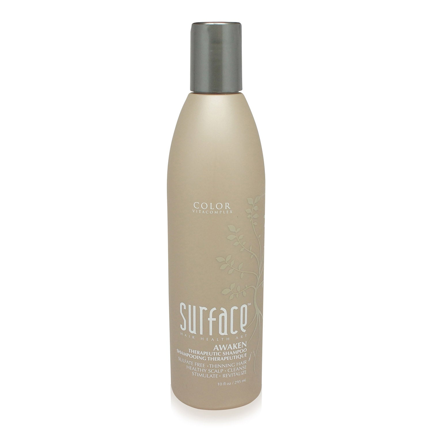 SURFACE ~ AWAKEN SHAMPOO ~ 10OZ