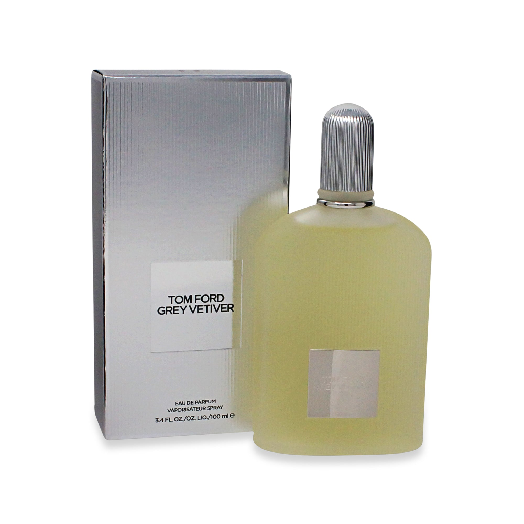 TOM FORD ~ GREY VETIVER EDP ~ 100ML