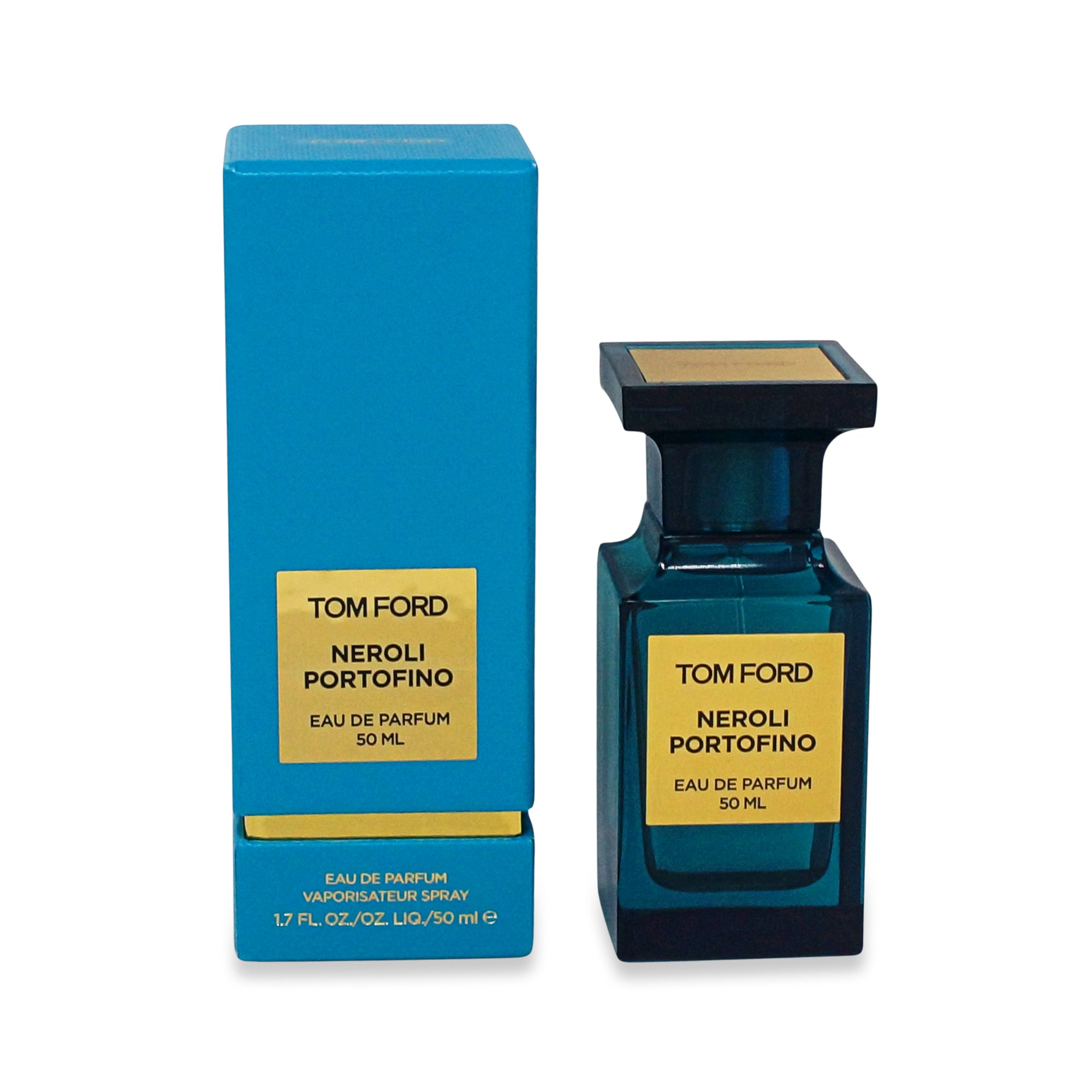 TOM FORD ~ NEROLI PORTOFINO EDP ~ 50ML