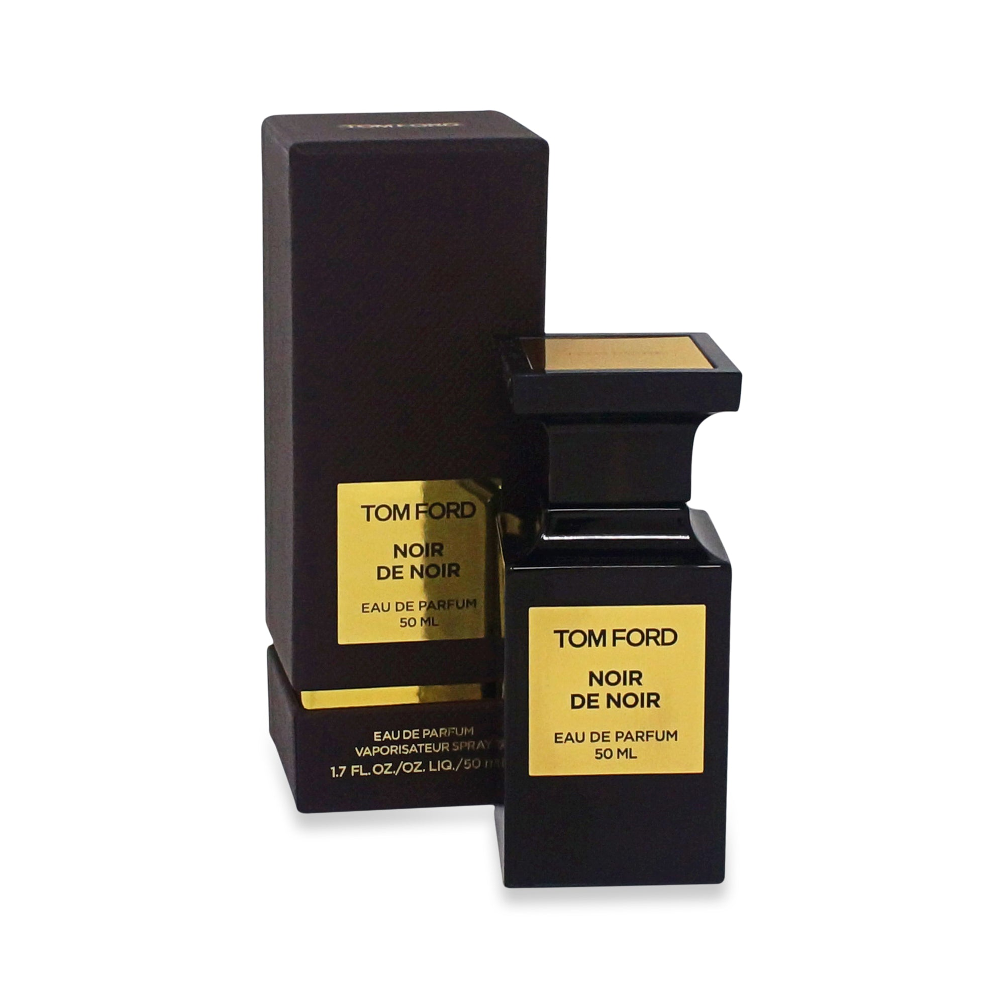 TOM FORD ~ NOIR DE NOIR EDP ~ 50ML