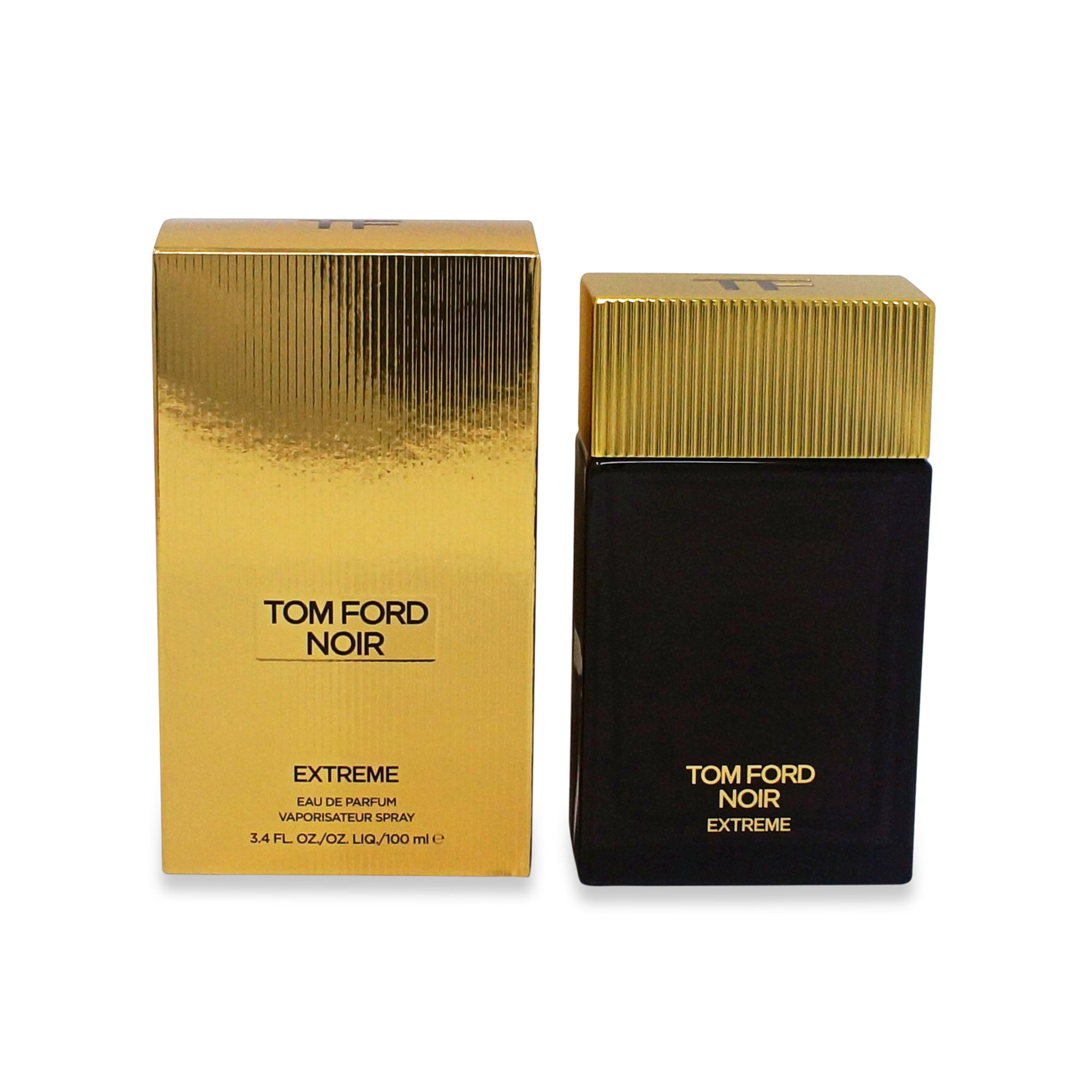 TOM FORD ~ NOIR EXTREME EDP ~ 100ML