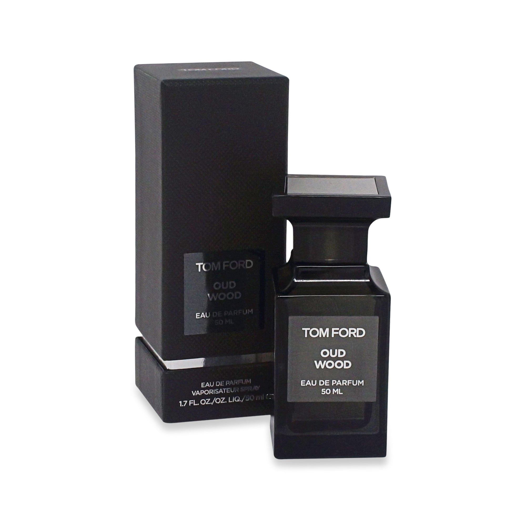 TOM FORD ~ OUD WOOD EDP ~ 50ML