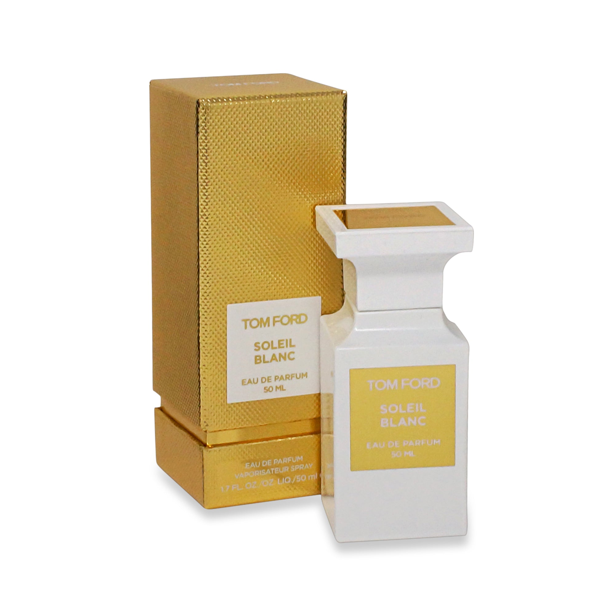 TOM FORD ~ SOLEIL BLANC EDP ~ 50ML