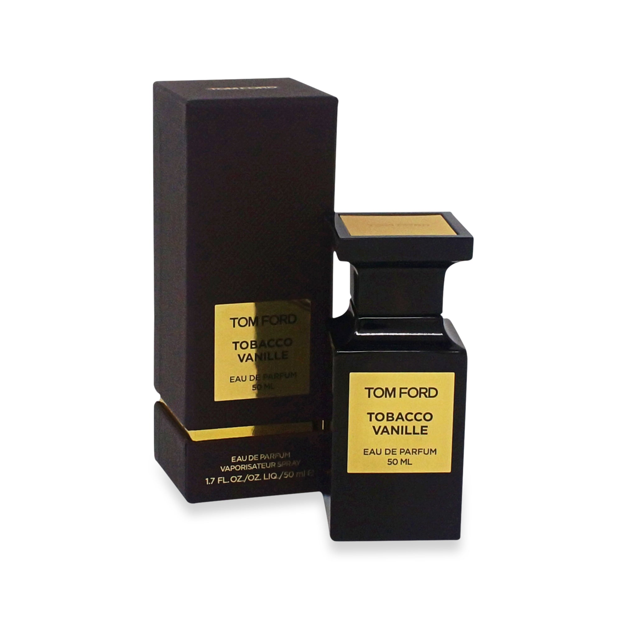 TOM FORD ~ TOBACCO VANILLE EDP ~ 50ML