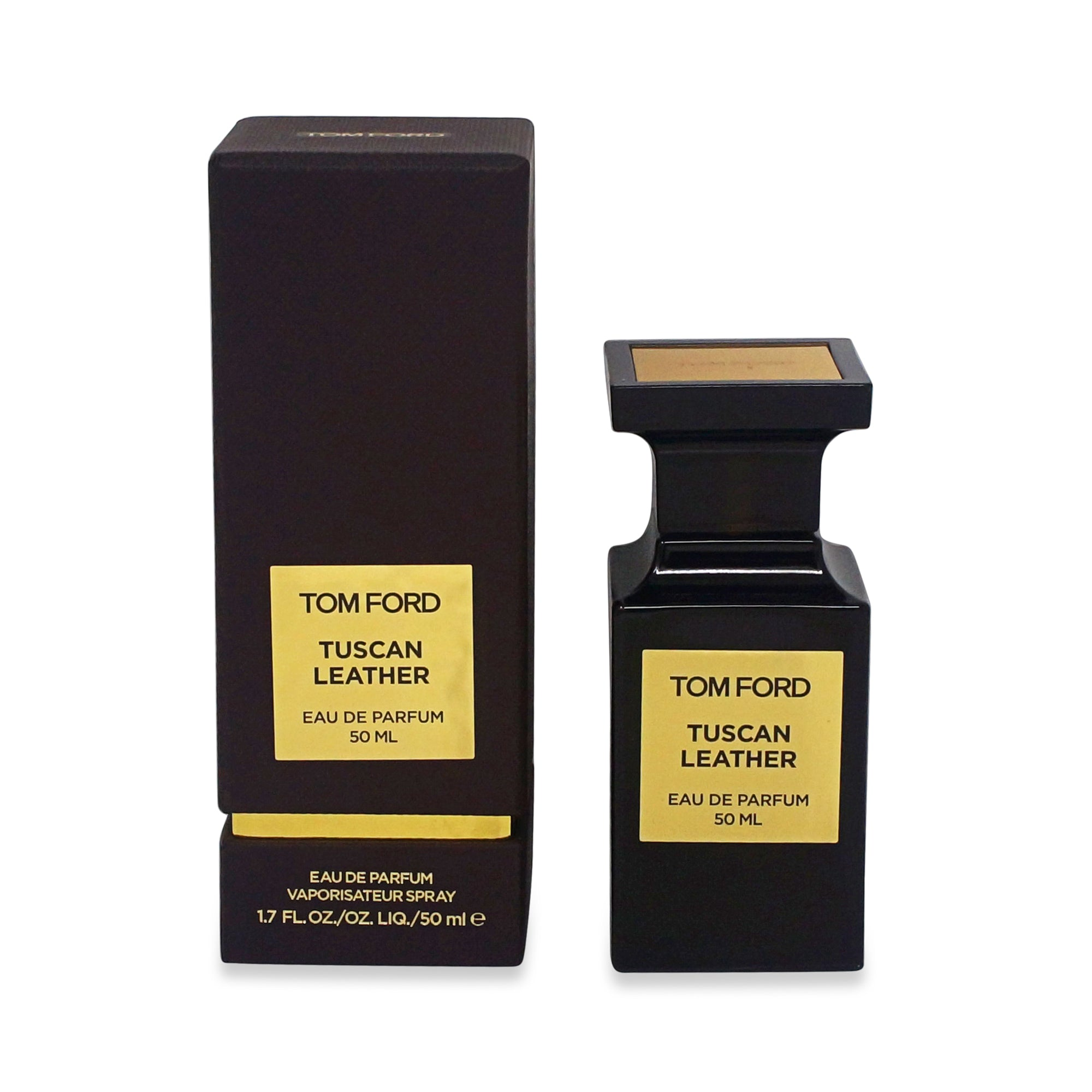 TOM FORD ~ TUSCAN LEATHER EDP ~ 50ML