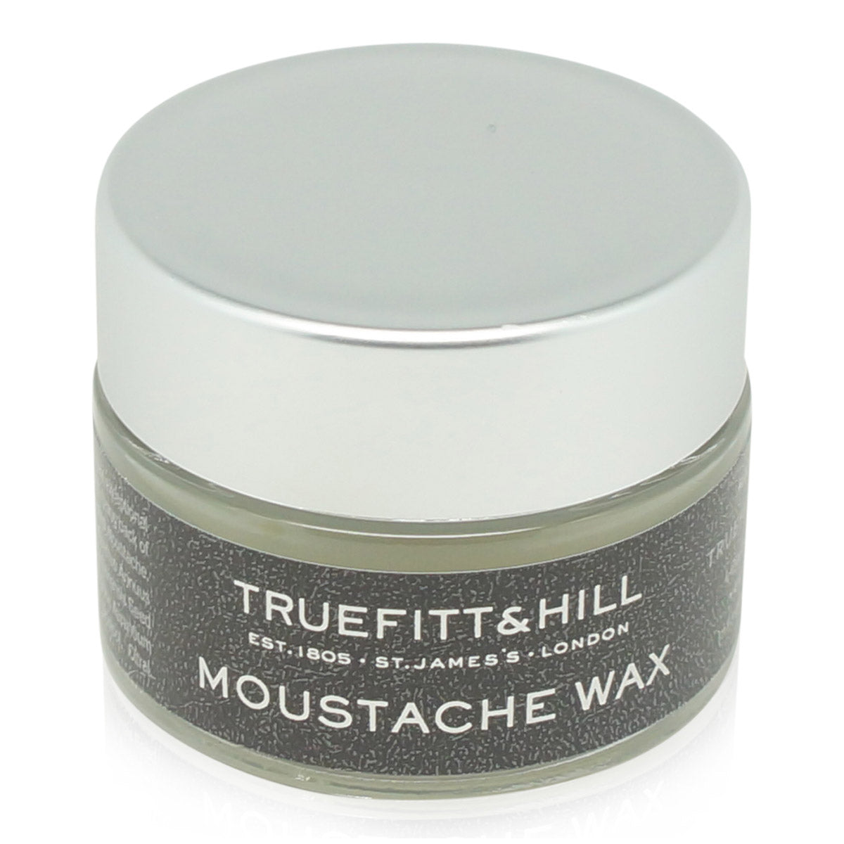 TRUEFITT ~ MOUSTACHE WAX