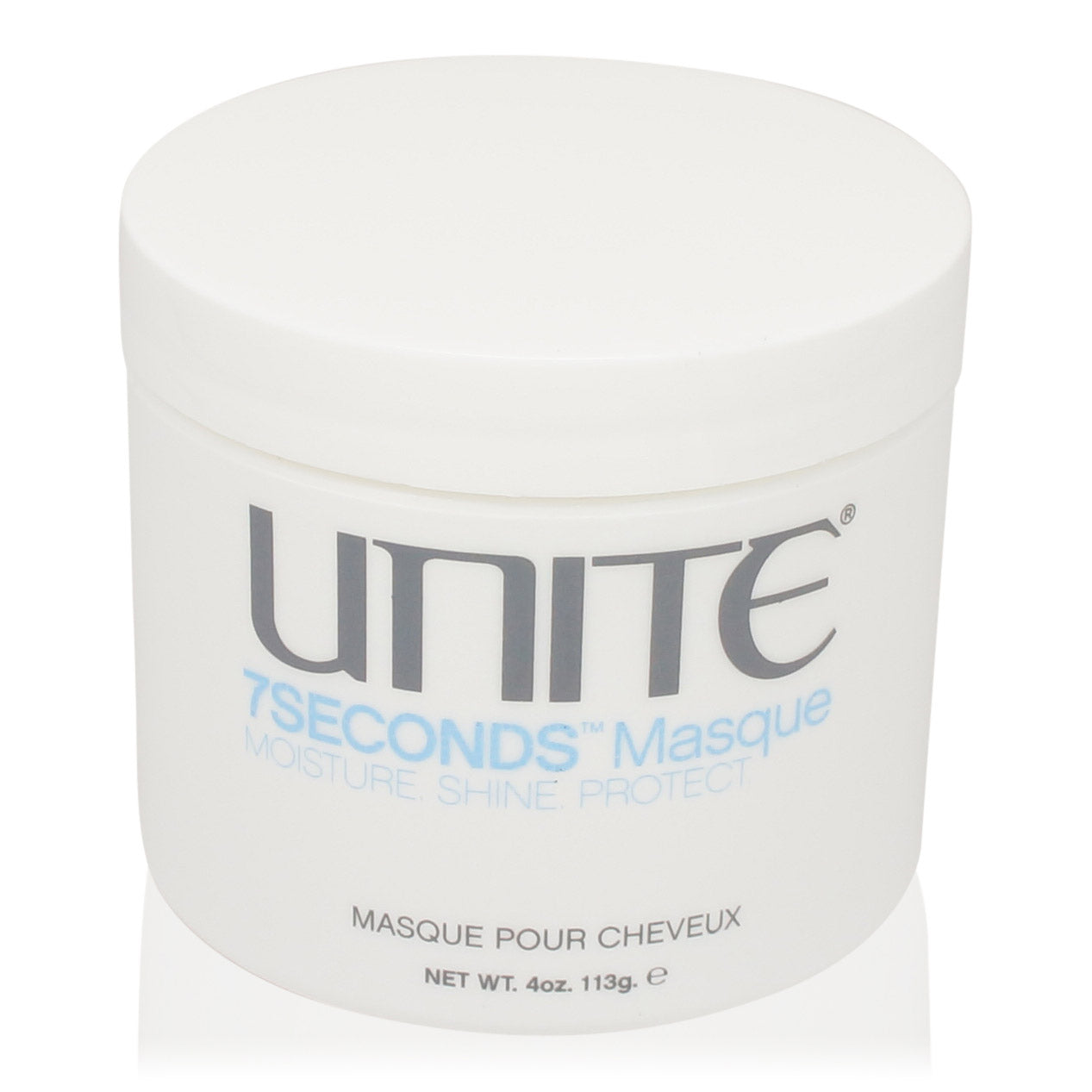 UNITE ~ 7 SECONDS MASQUE ~ 4 OZ