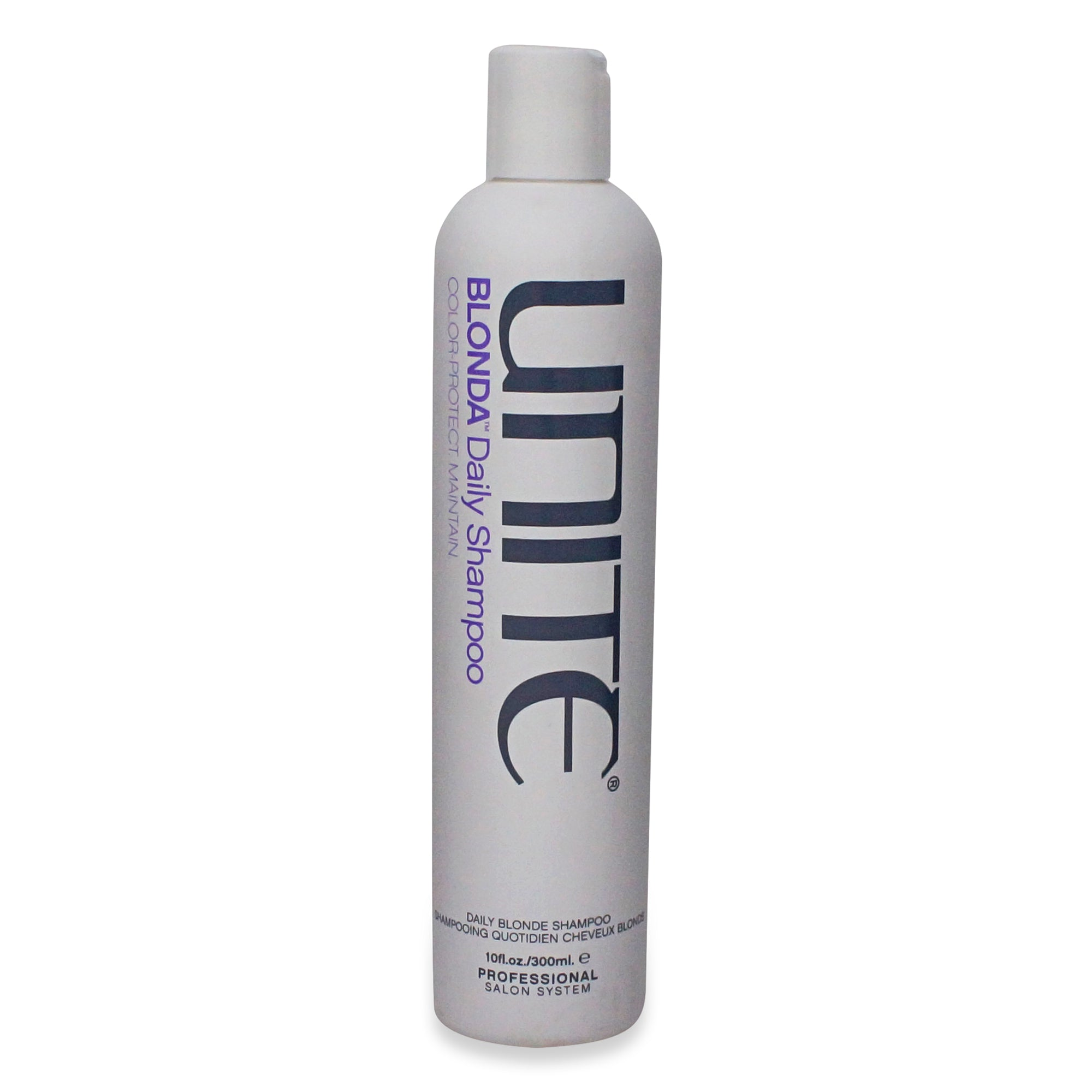 UNITE ~ BLONDA DAILY SHAMPOO ~ 10 OZ