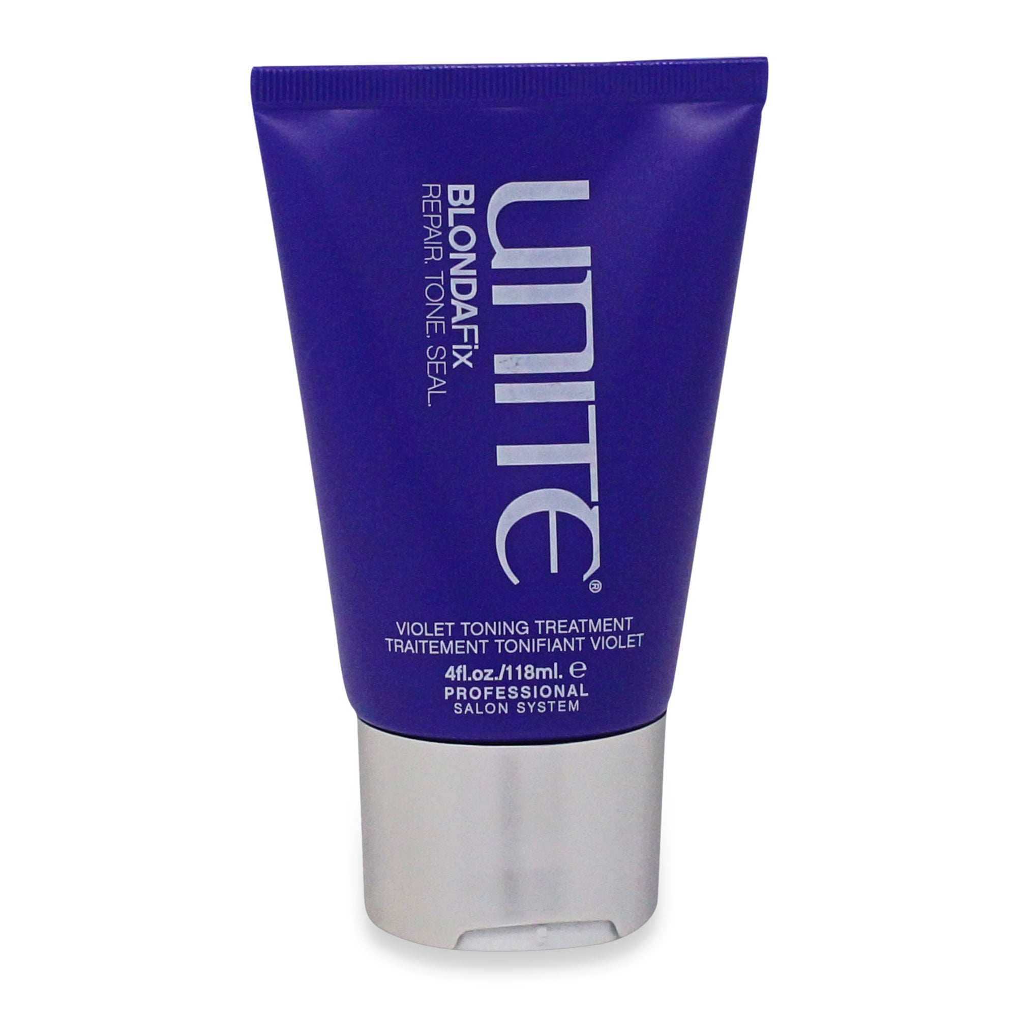 UNITE ~ BLONDA FIX ~ REPAIR TONE SEAL ~ 4OZ