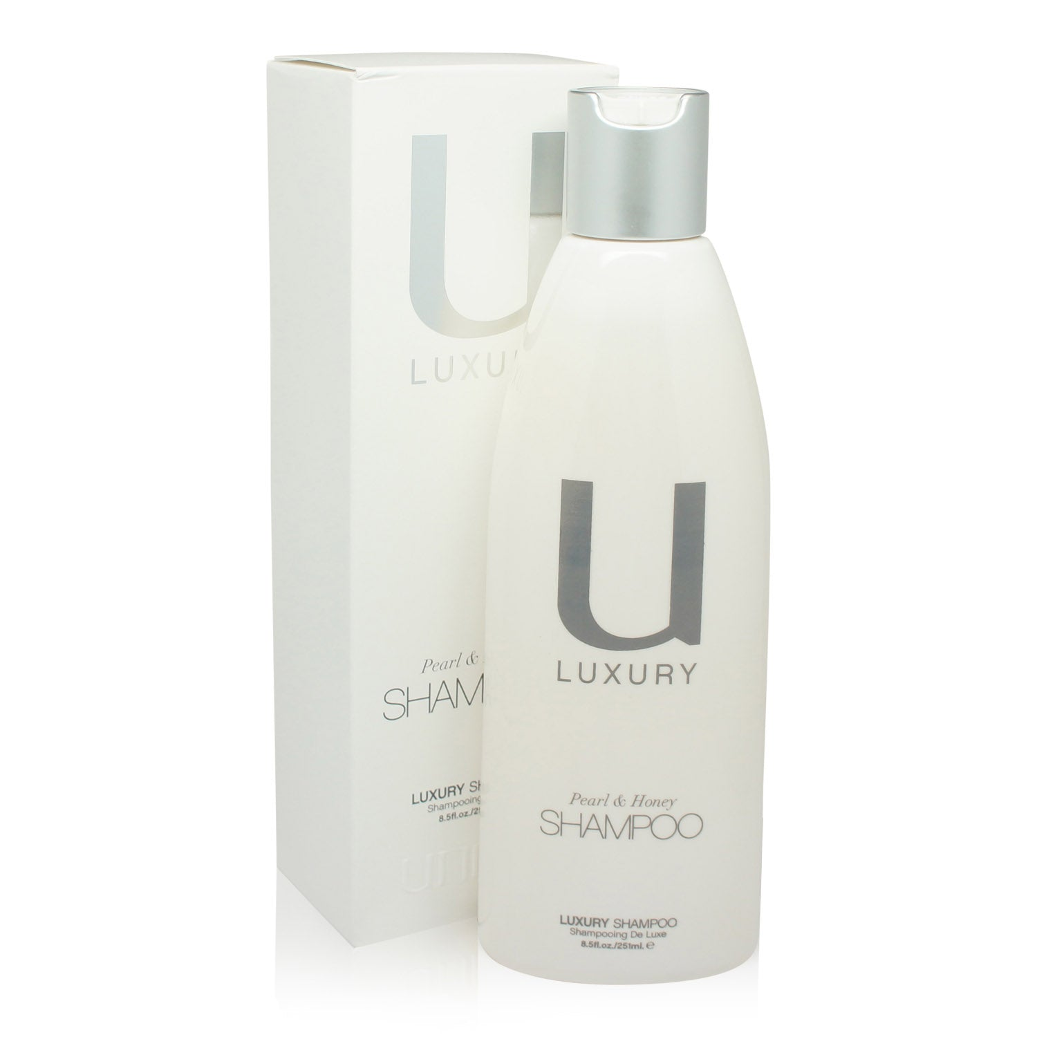 UNITE ~ U LUXURY SHAMPOO ~ 8.5 OZ