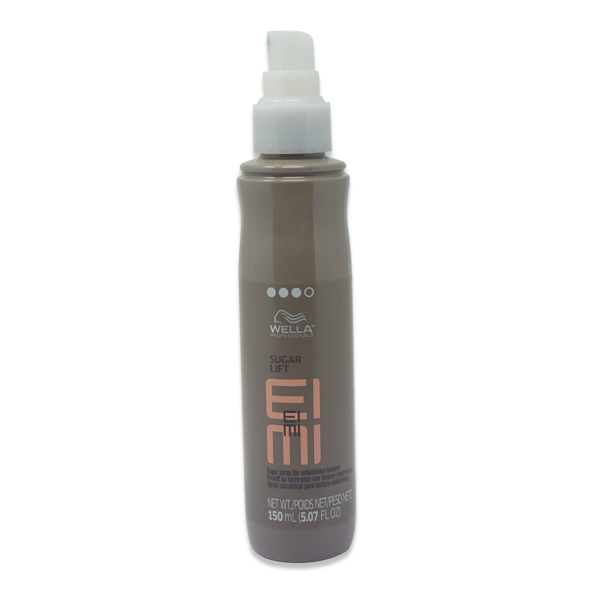 WELLA ~ EIMI SUGAR LIFT ~ 5.07 OZ