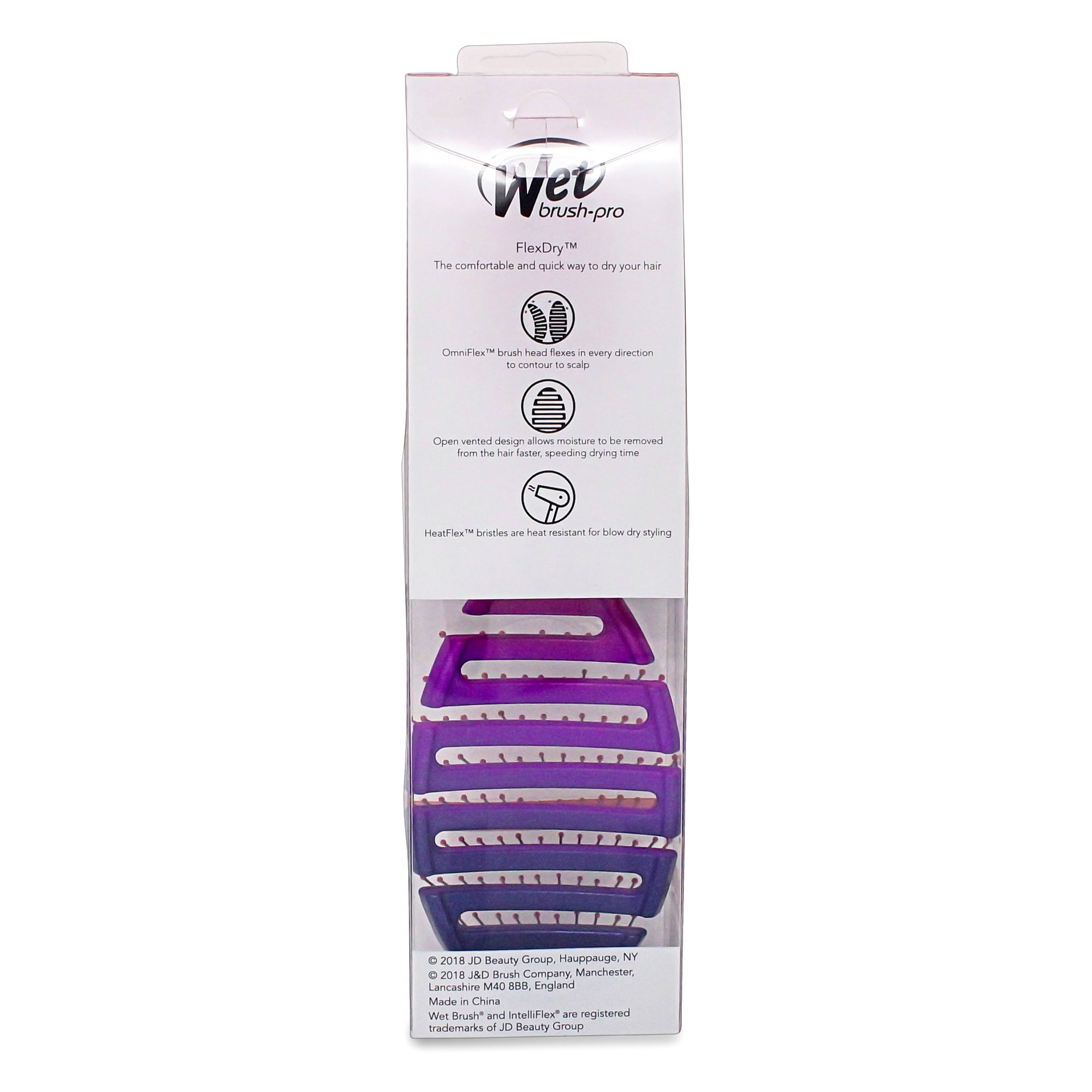 Wet Brush - Pro Flex Dry (1 Brush)