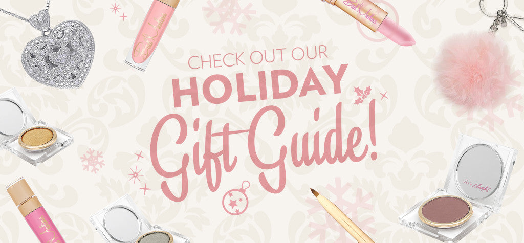 Bad Medina 2016 Holiday Gift Guide