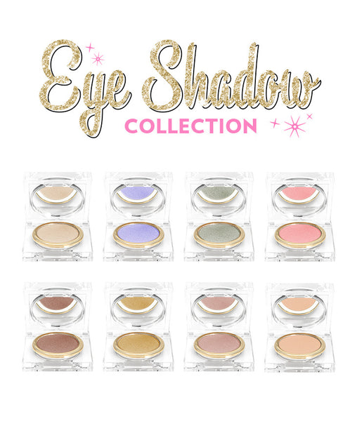 Complete Eye Shadow Collection