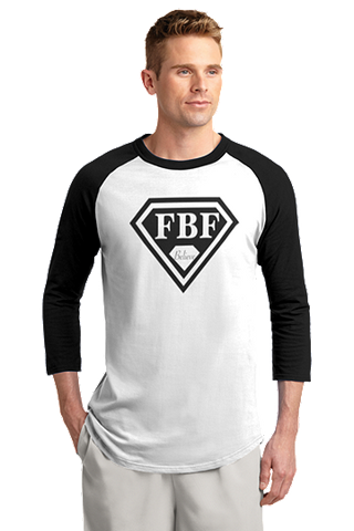 Men's FBF Black Diamond Logo - Click For Shirt Colors