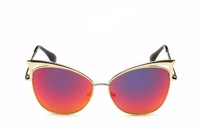 KRISTIN CAT EYE SHADES