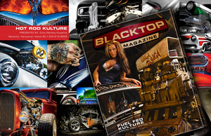 Check out DMK's new pals at Blacktop Magazine - Fuel Fed Kulture.