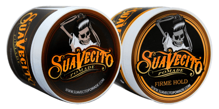 hair pomade double deal