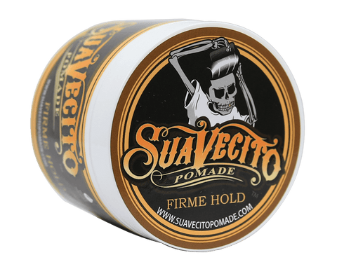 Suavecito Hair Pomade - Strong Hold