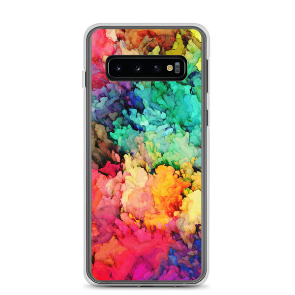 """Summer Day' Samsung 3D Phone Case"