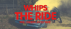 Welcome Whips To The Skeletal Lightning Family! New Album 'The Ride' Out April 7