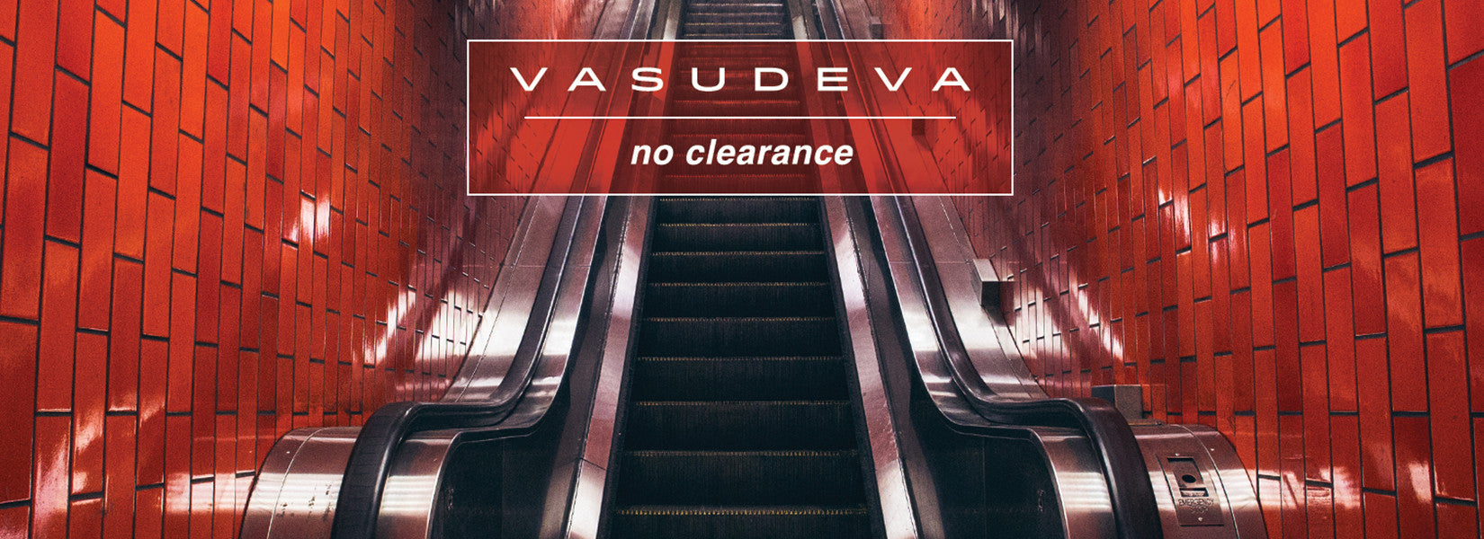 Vasudeva's New Album 'No Clearance' Out Now
