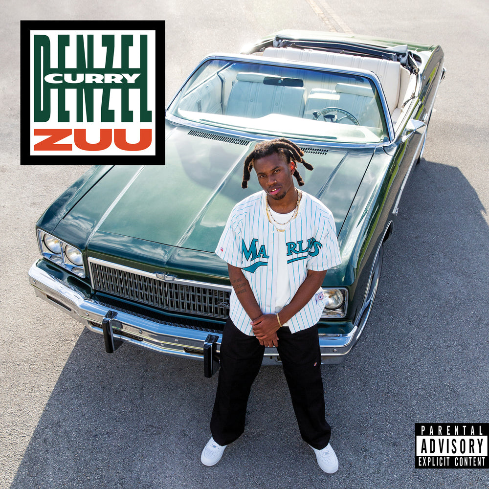 Denzel Curry - ZUU
