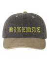 Dikembe - Logo Dad Hat