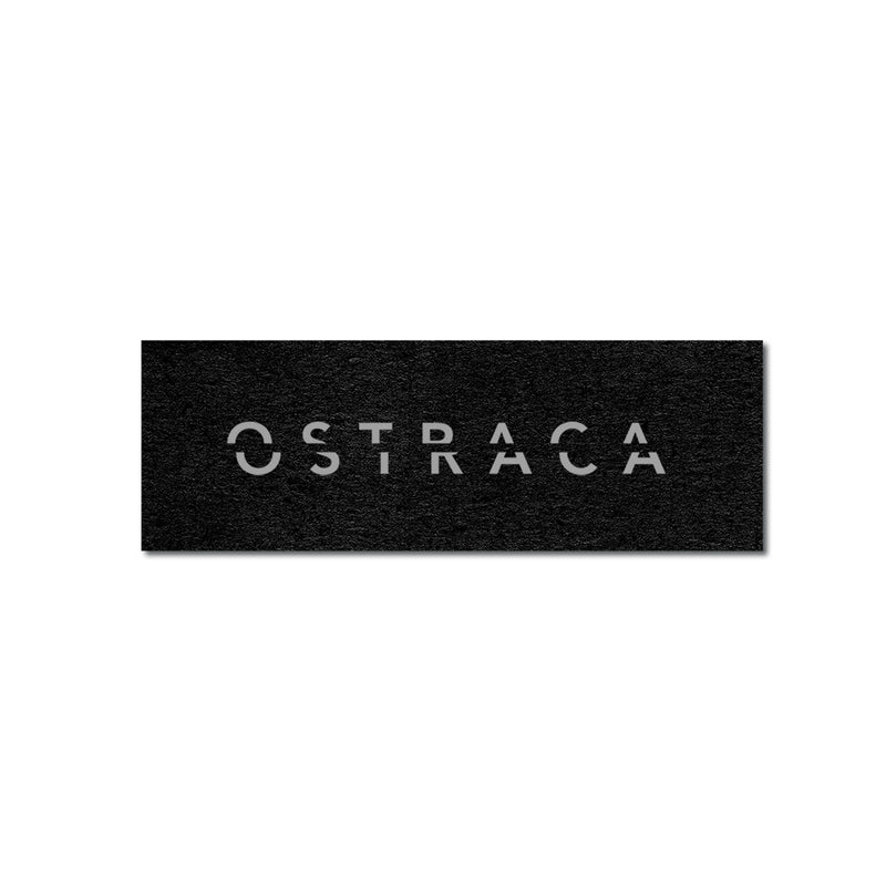 Ostraca Sticker