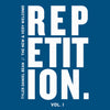 Tyler Daniel Bean - Repetition Vol. 1