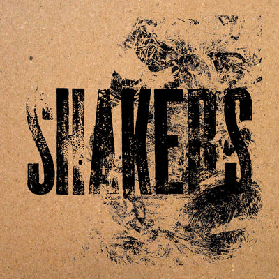 Shakers – Shakers