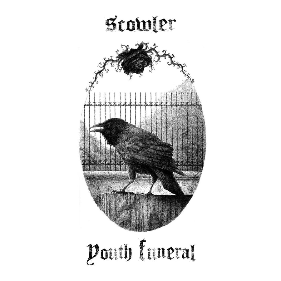 Scowler/Youth Funeral - Split
