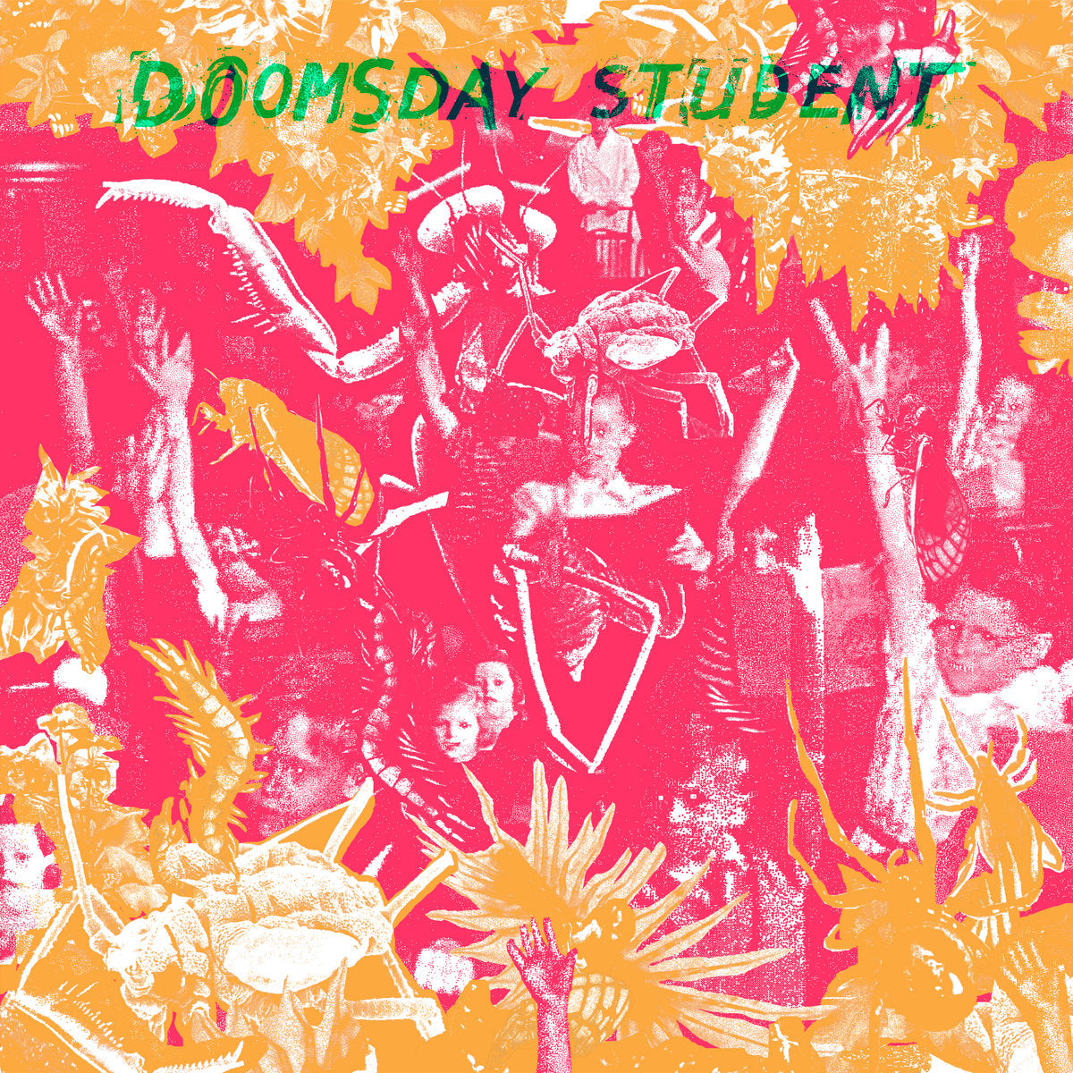 Doomsday Student - A Walk Through Hysteria Park