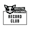 Skeletal Lightning - Record Club