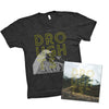 Droughts - Stay Behind T-Shirt Bundles