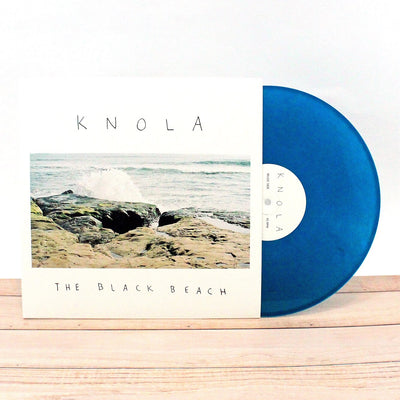 Knola - The Black Beach EP