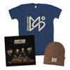 Mover Shaker - Merch Bundle