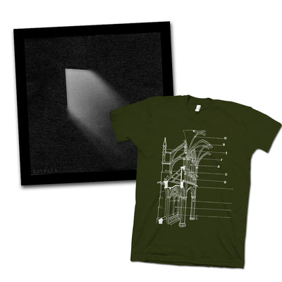 Ostraca - enemy T-Shirt Bundles